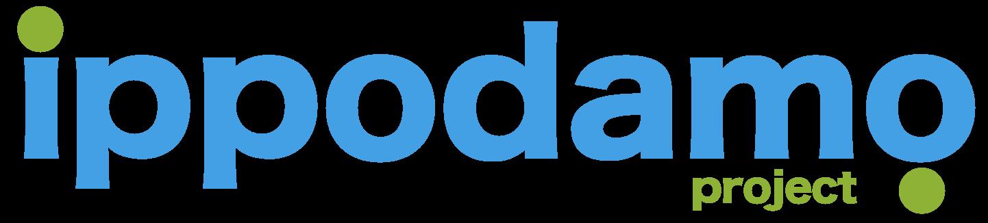 Progetto IPPODAMO Logo